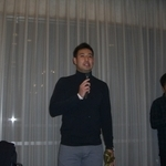 man of the FW:青木(ハンサムFL)