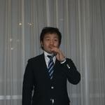 引き続きBKリーダー:柴田